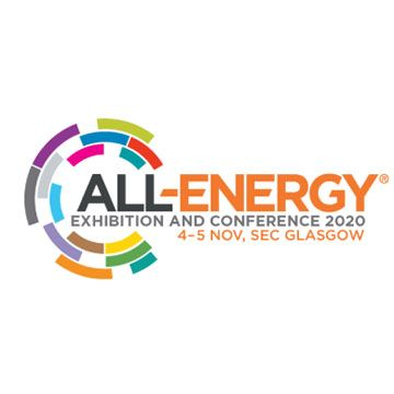 All Energy 2020 Exhibition