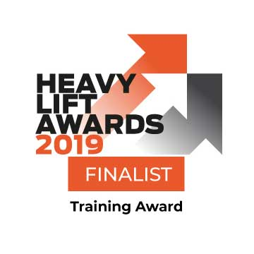 Finalists in the HLPFI Awards