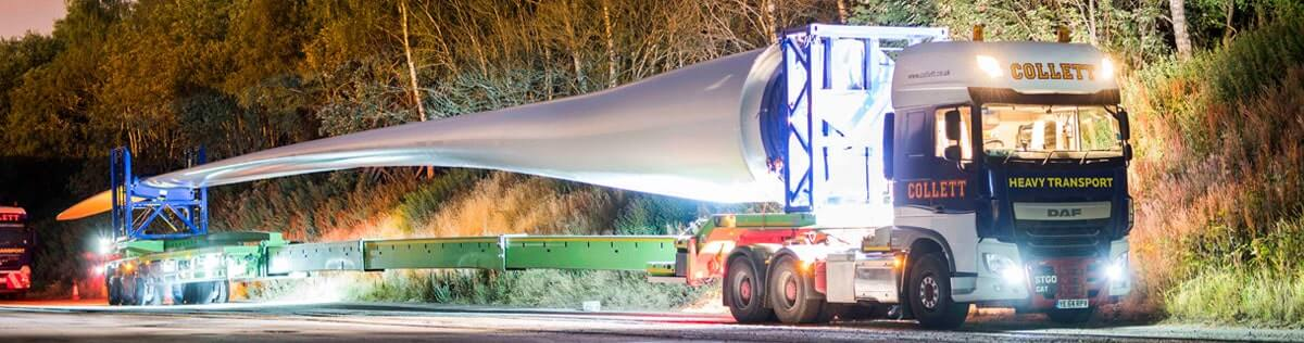 Delivering Kype Muir Wind Farm