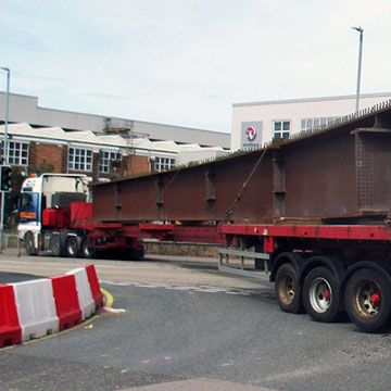 25 Loads for London's Luton DART Project
