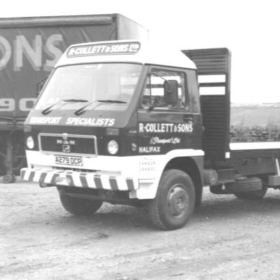 Express Delivery General Haulage